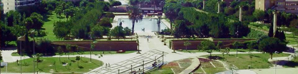 Conoce todo lo referente al Parque del Oeste en Málaga